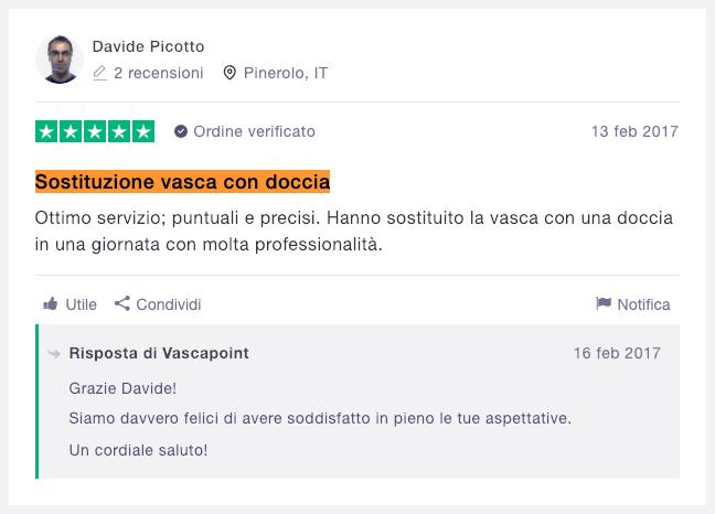 EasyDoccia recensione