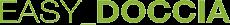 EasyDoccia – Trasformazione vasca in doccia Logo