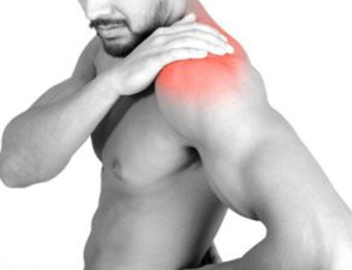 Perché il tuo medico non può curarti un dolore alla spalla [e cosa c'entra con il tuo bagno!]